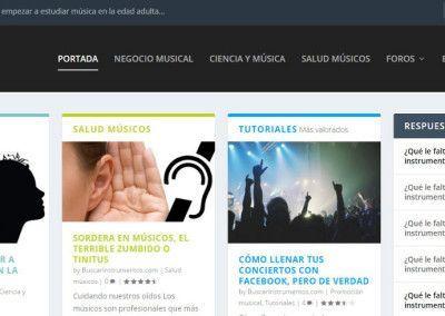 Blog.BuscarInstrumentos.com