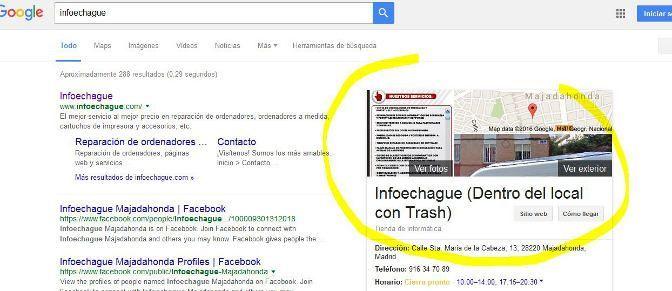 situacion_google_infoechague